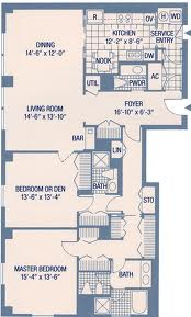 Building Photos And Floor Plans Four Leaf Towers Of Houston